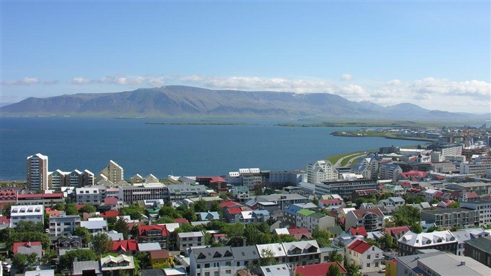 reykjavik7 by island4ever
