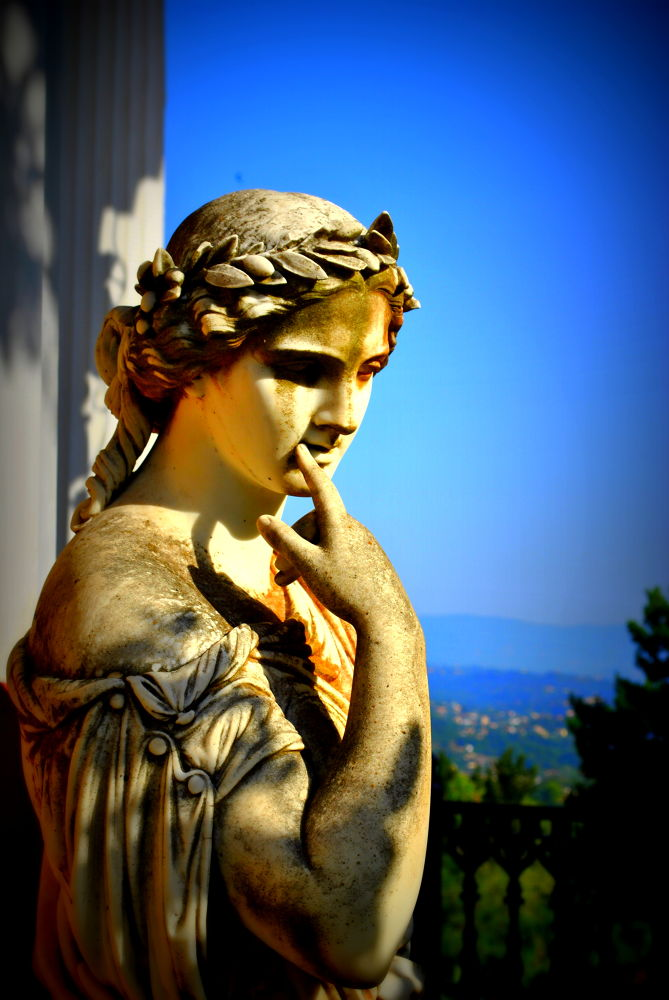 MY MOUSSA.... by Alexandros Tsiolis