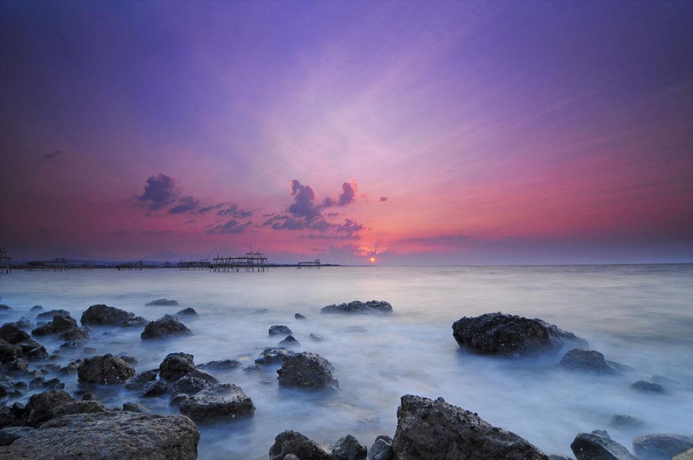 Before Sunset by yoniearliandisetiyawan