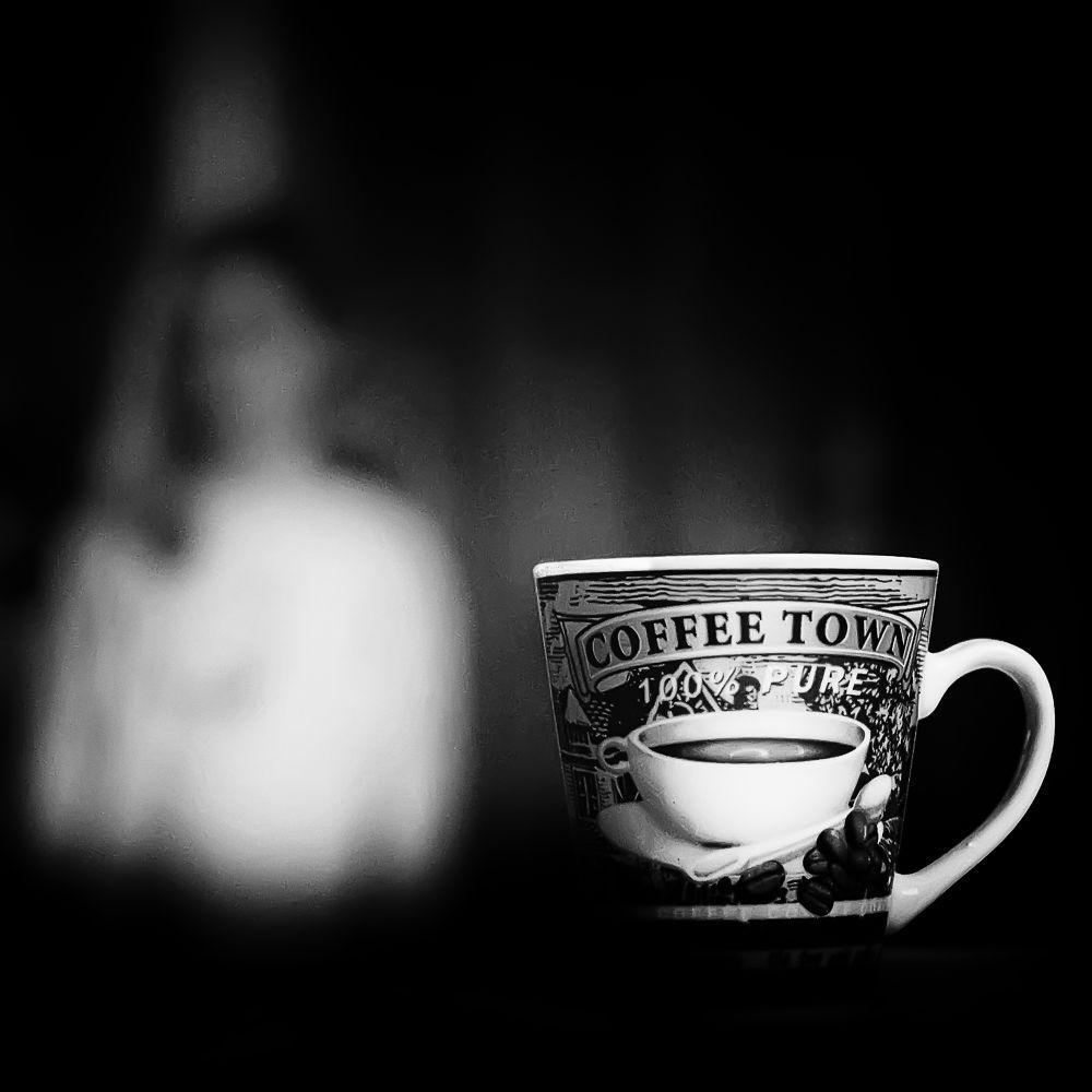 Coffee Town by zoltancsirmaz
