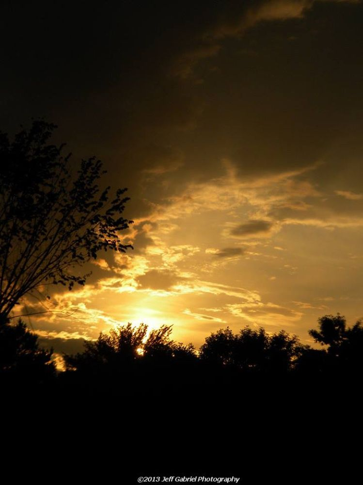 Photo in Random #sunset #colors #clouds #beautiful