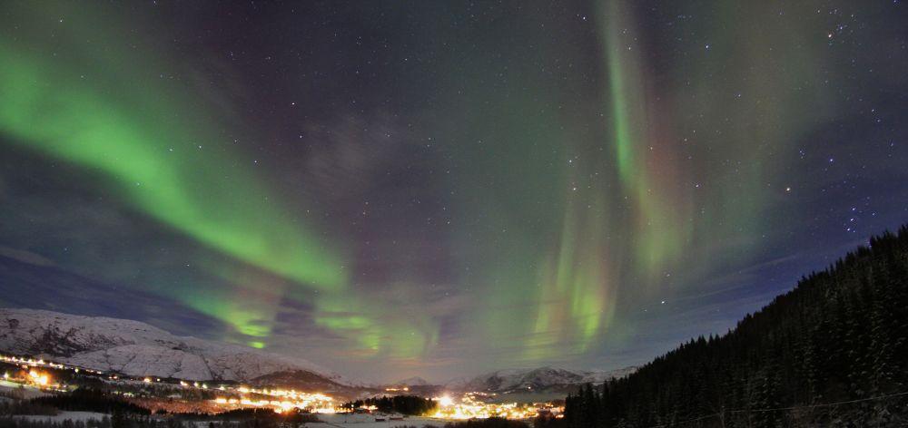 013 (2) the aurora.. by vidar mathisen