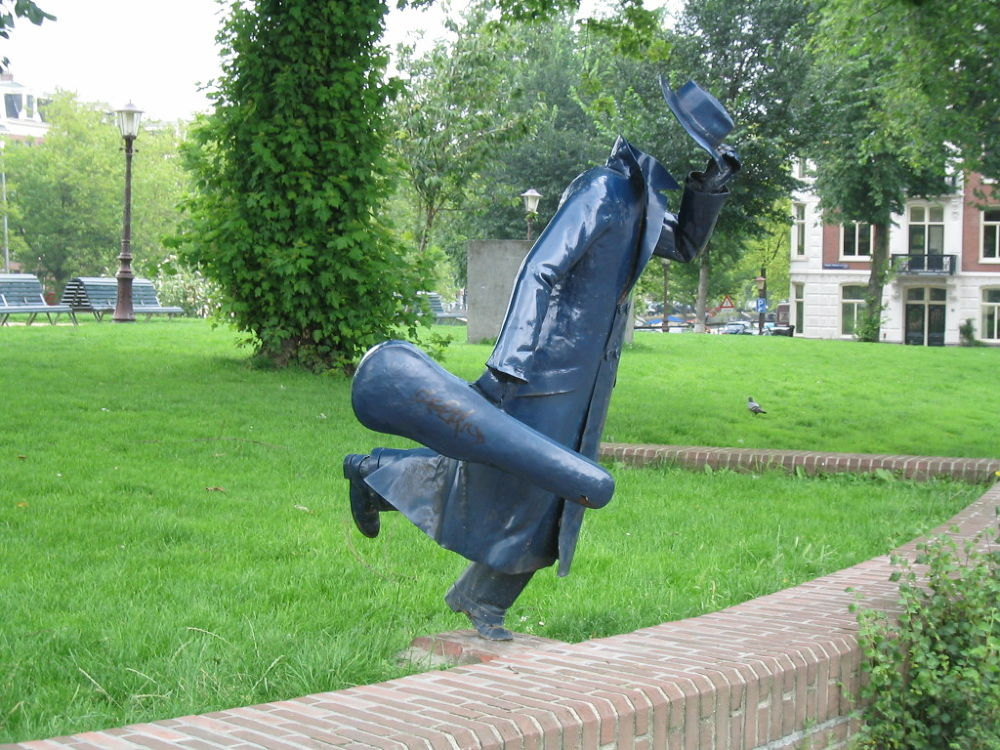 man without head.JPG by Tanja Henn