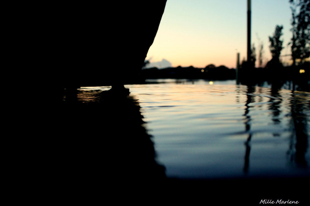 Water by MilleMarlene