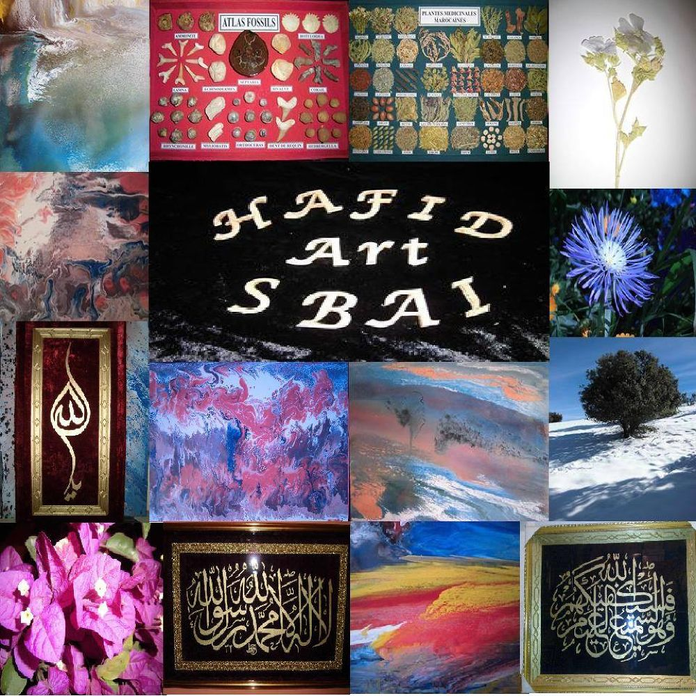 Art Hafid Sbai by SbaiHafid