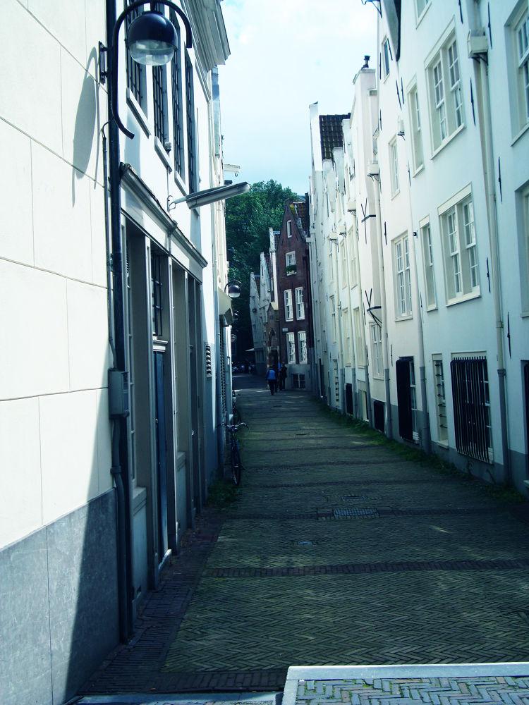Amsterdam, Netherlands by aboutrav