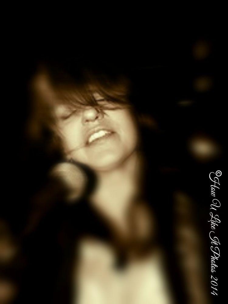 Photo in Portrait #music