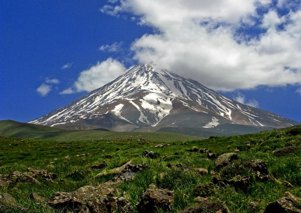 damavand by mohammad52
