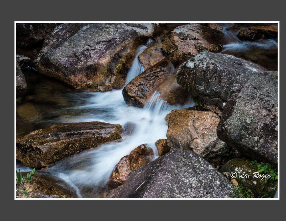 Running Water_614 by RogerLai