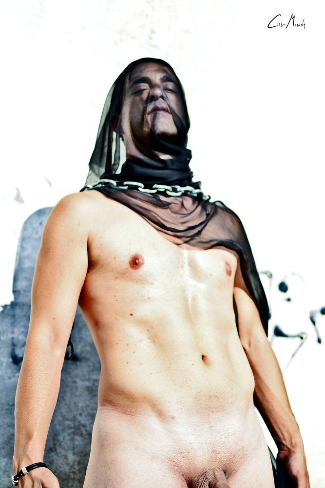 Alejandro 2 by Curro Medina