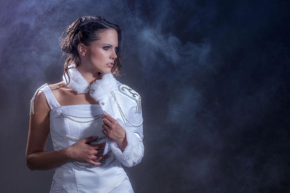 Lady Mist by Kayman_Studio