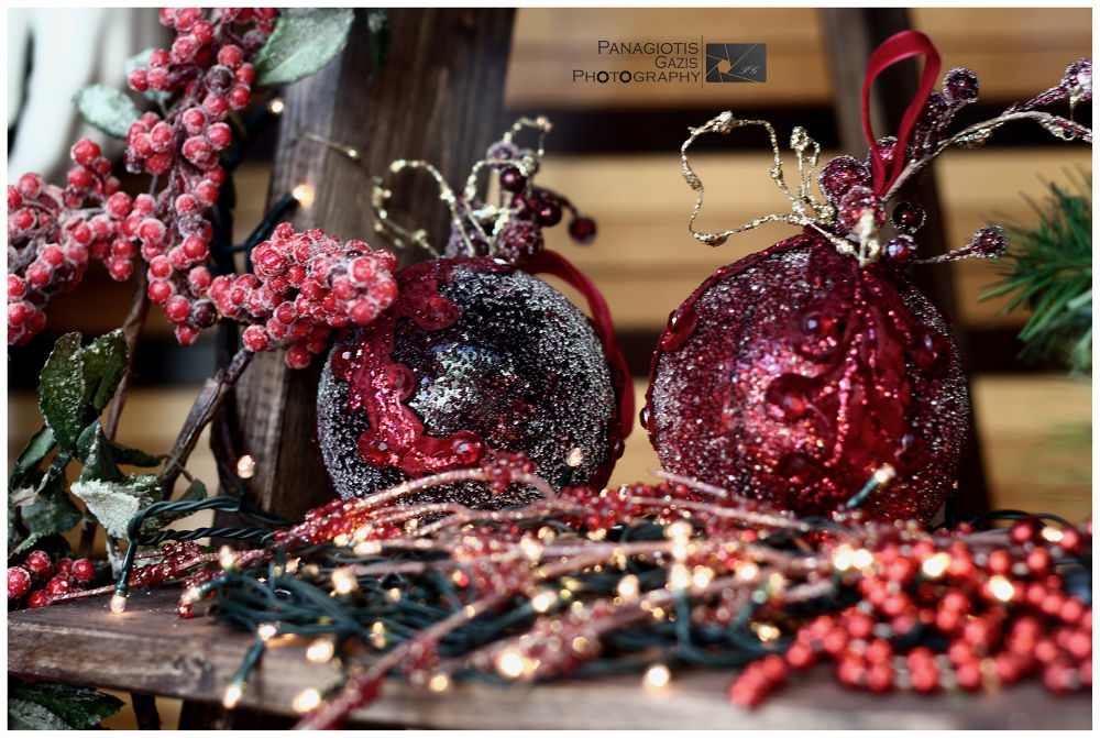 christmas stuff by PanagiotisGazis