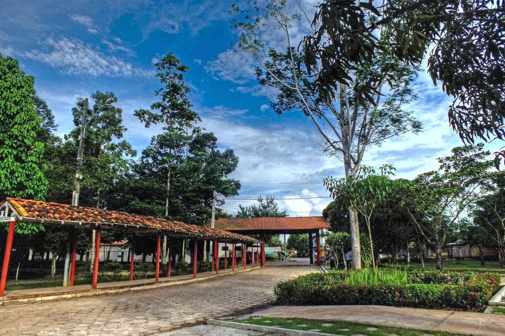UFPA - Federal University of Pará by Rui Oliveira Santos
