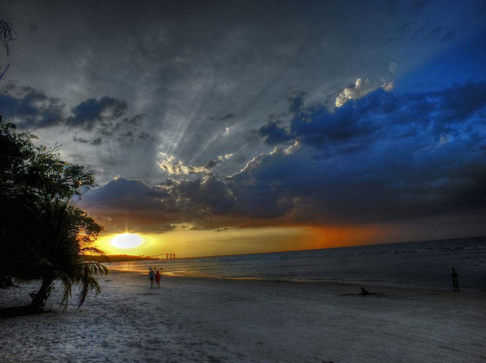 Caripy, Barcarena, Pará, Brasil by Rui Oliveira Santos