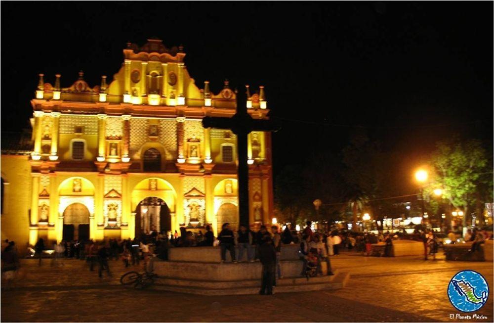 San Cristobal de Las Casas, Chiapas, Mexico by El Planeta México