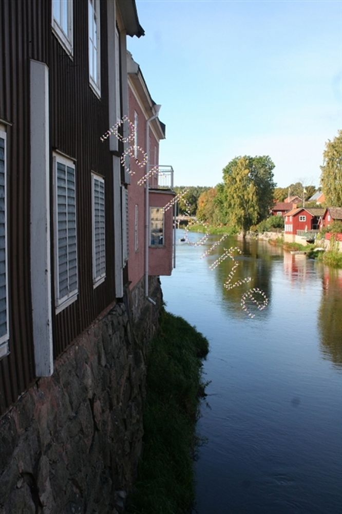 Old Arboga by pererik22