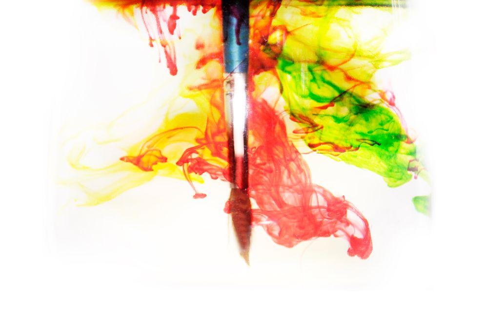 i paint my life by ainsyafiqahrosdi