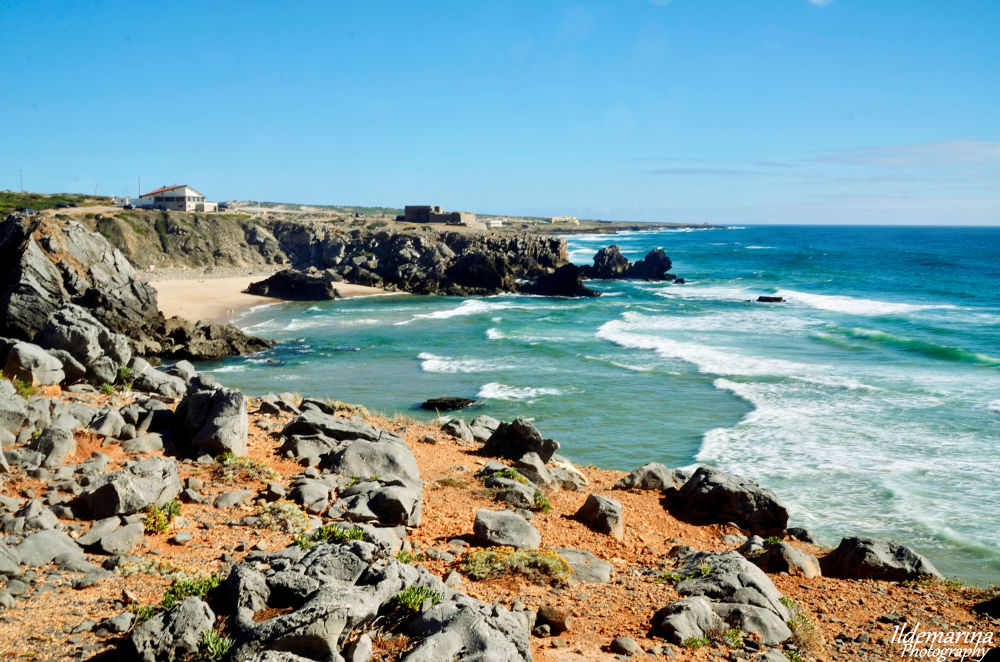 _DSC7731  Abano and Guincho Beach - Sintra Portugal by Ildemarina