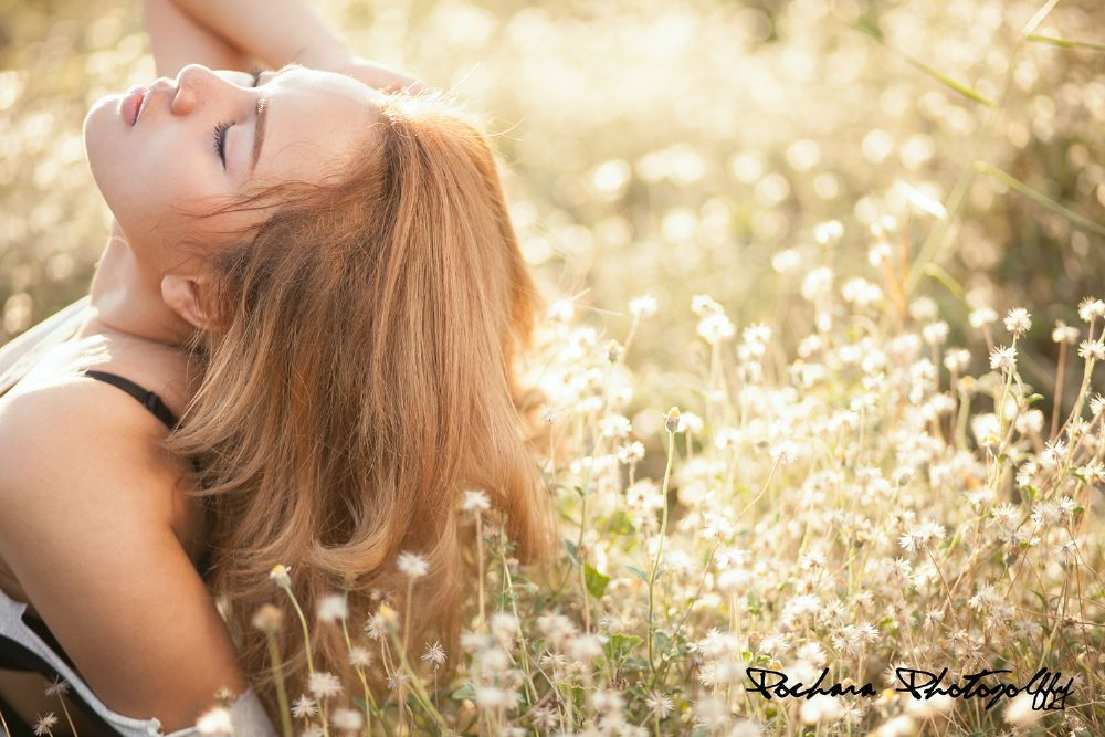 fall for you  by Pochara  Photogolffy