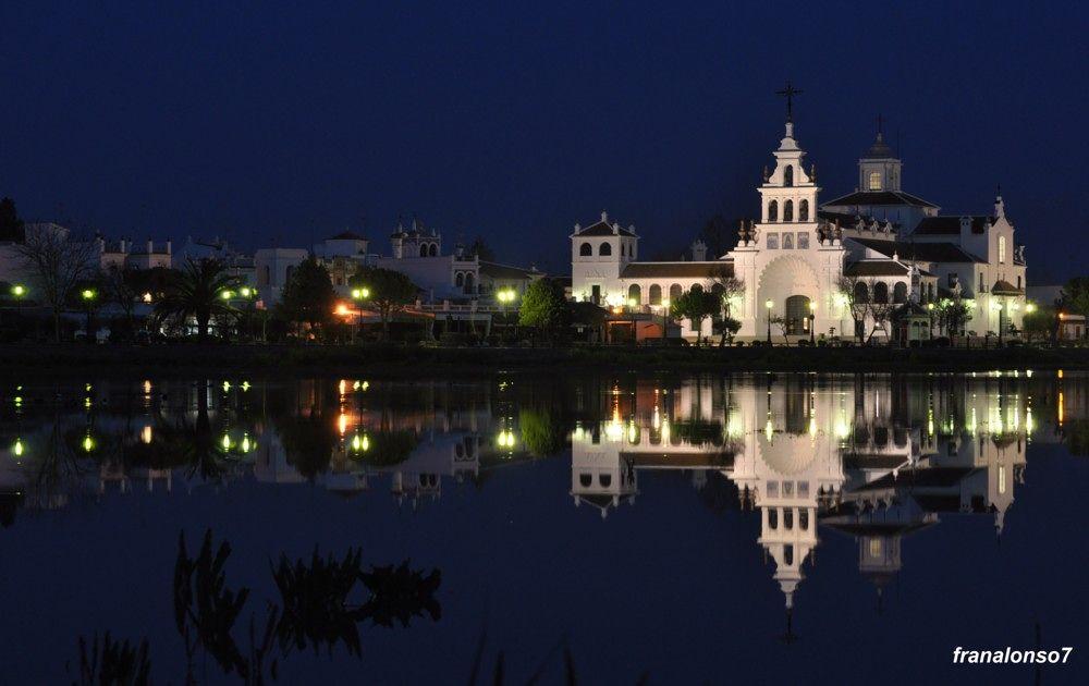 Marisma  del Rocio  Almonte... Huelva by franalnso7