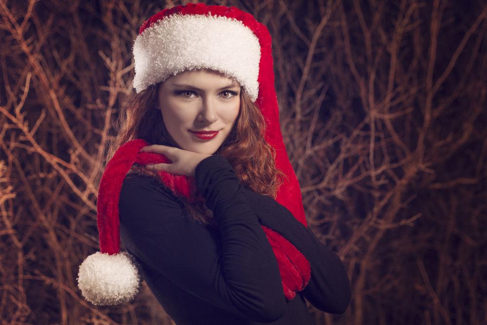 Waiting for Christmas by dennislarsen988