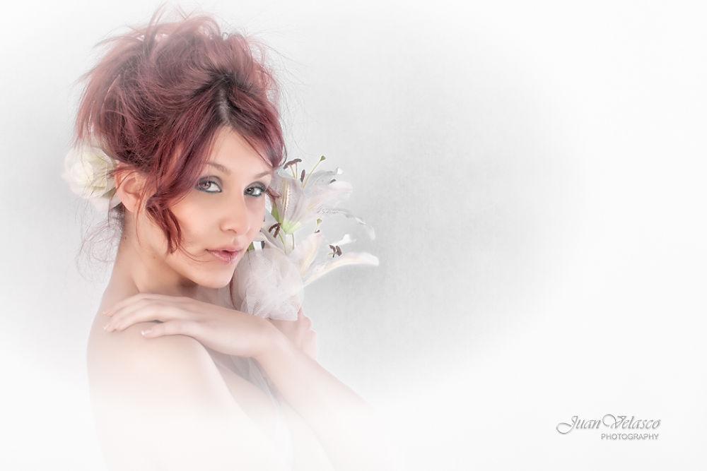 Andrea by juanvelascophoto