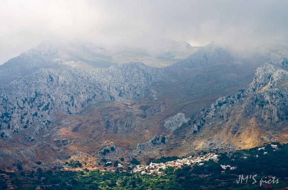 Landscape  by Jean-Marc Schneider