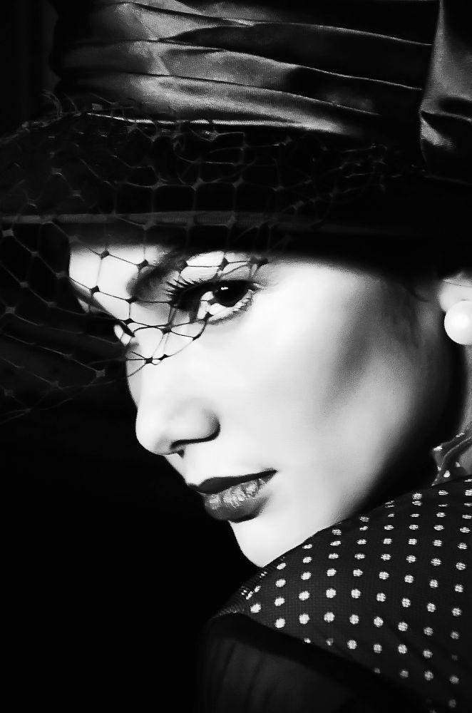 Margie by Ele Hob