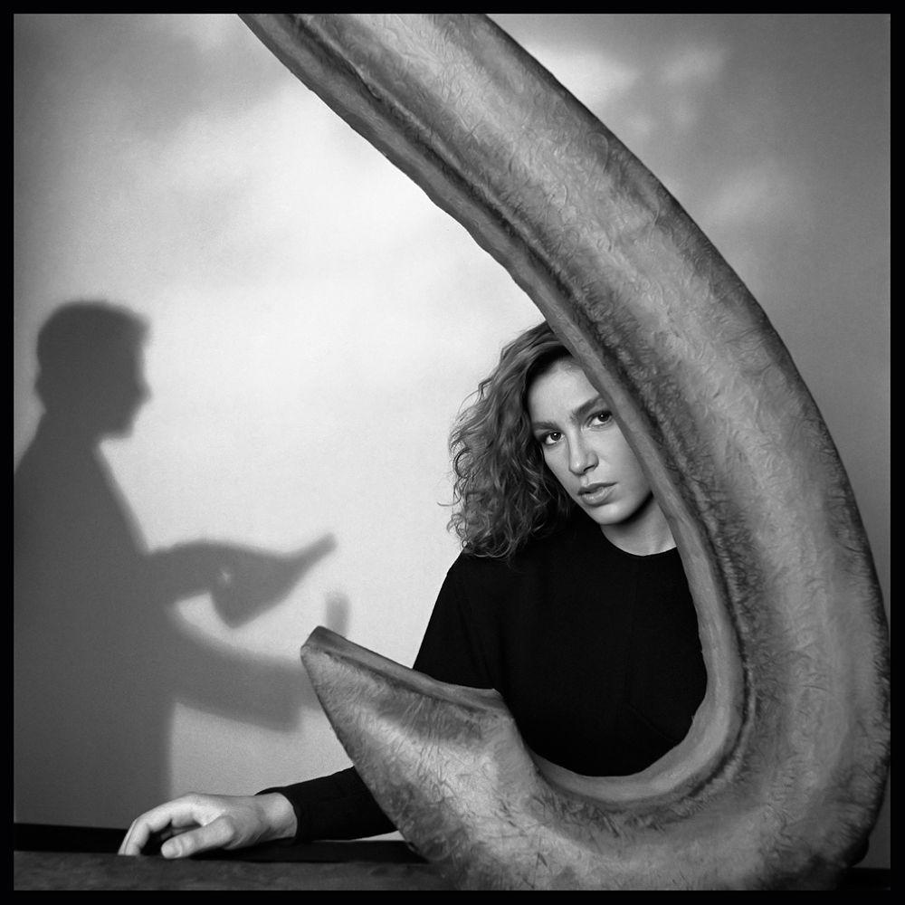 Jane - foto Augusto De Luca by Italian_photography