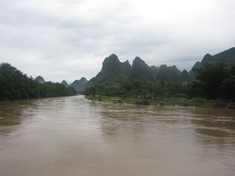 Photo in Random #guilin