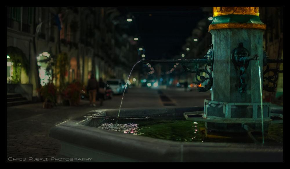 Bern, Kramgasse by chris-ruefli-photography.com