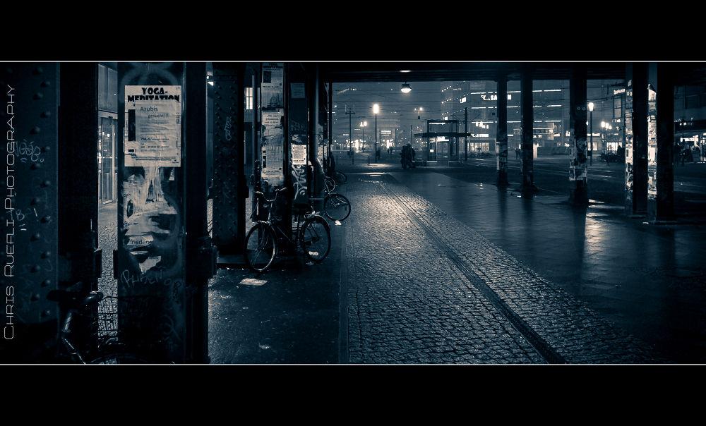 Alexanderplz by chris-ruefli-photography.com