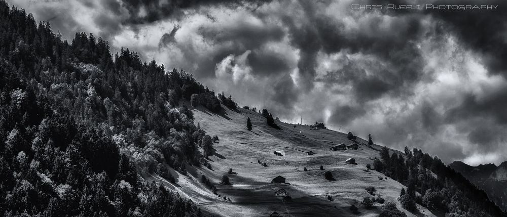 On the Hill by chris-ruefli-photography.com