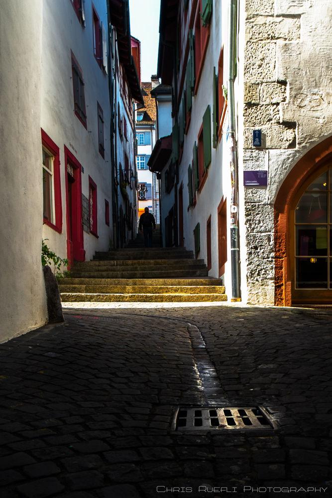 Alley by chris-ruefli-photography.com