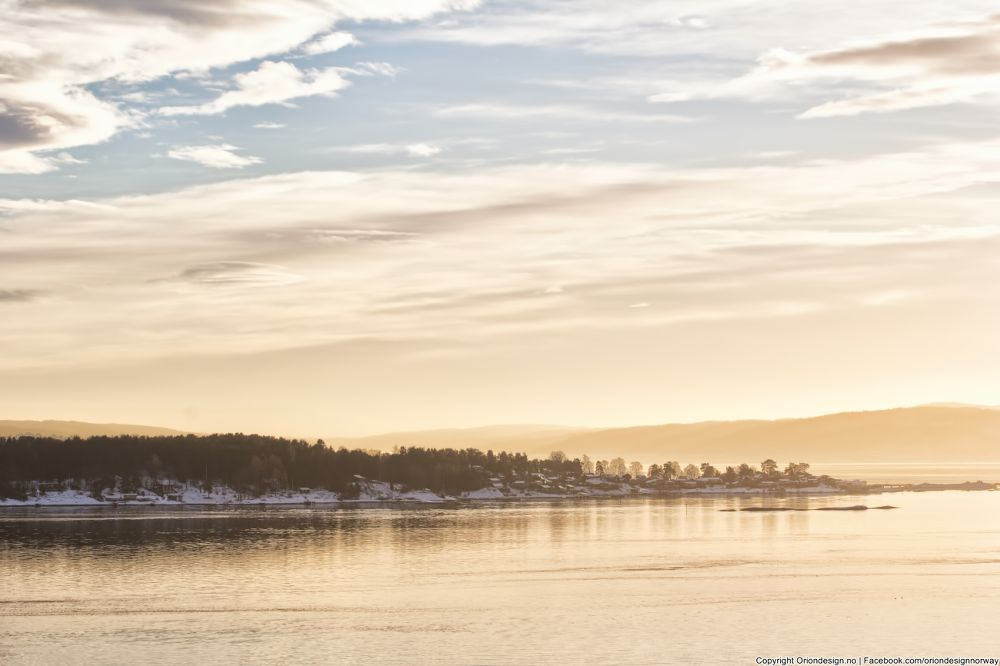 Photo in Landscape #oslo