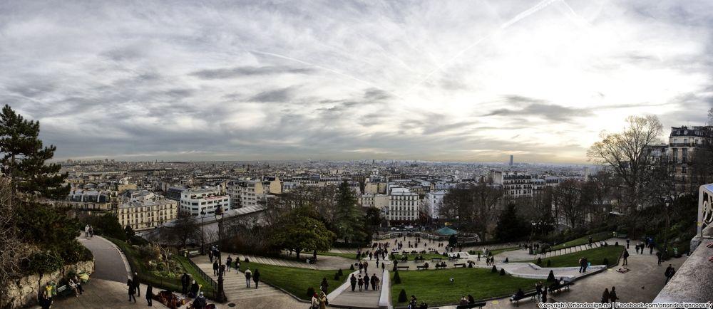 Photo in Cityscape #paris