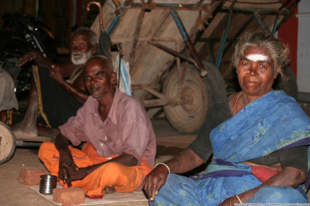 Photo in Portrait #india #tamil nadu