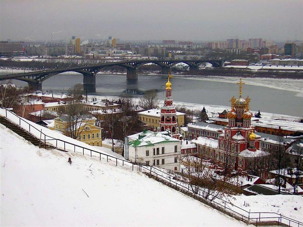 Nizhny_Novgorod-1 by travelpic