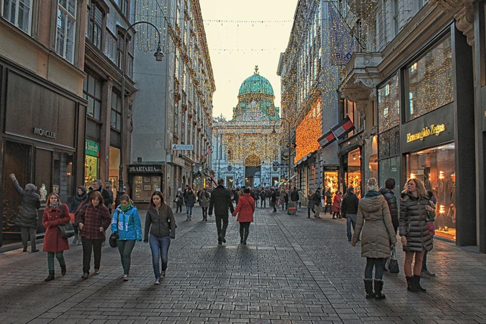 Vienna 1 by markodragovic142
