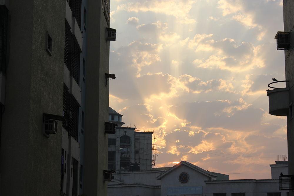 Morning View by ani1977aj