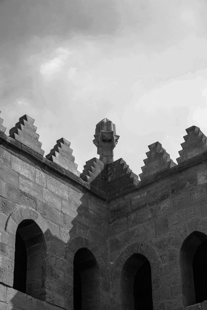 Mosque by khalidmohy