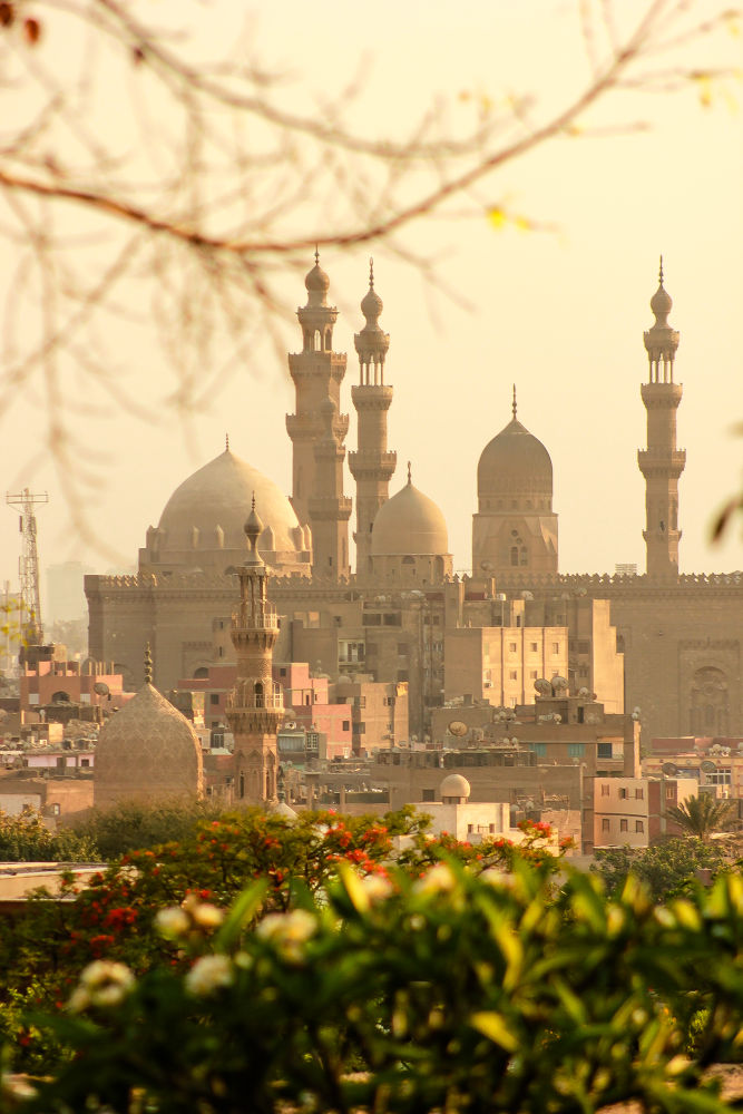 Old Cairo by khalidmohy