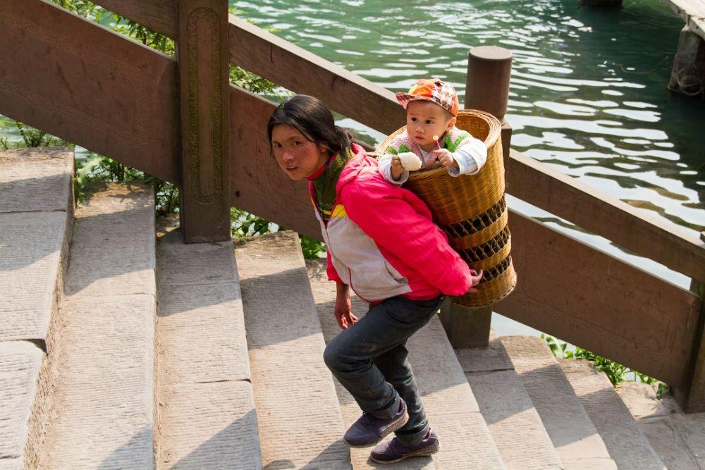Hunan Countryside-164.jpg by Arie Boevé