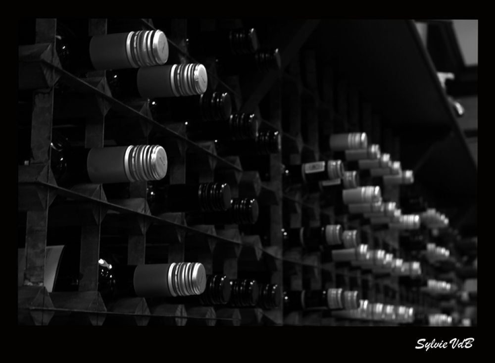 Bottled up by sylvievdbphotography