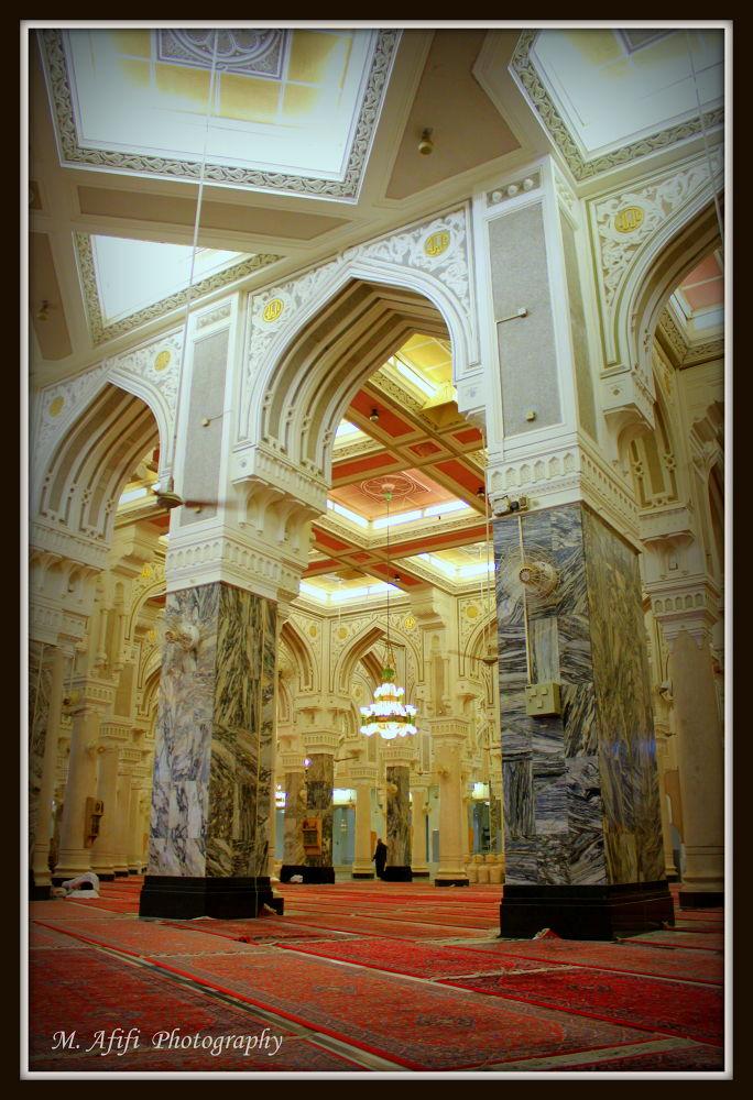 Islamic ornamentation by M. Afifi