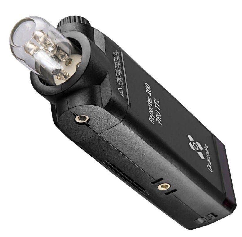 Lampa-Quadralite-Reporter-200-Pro-TTL-1