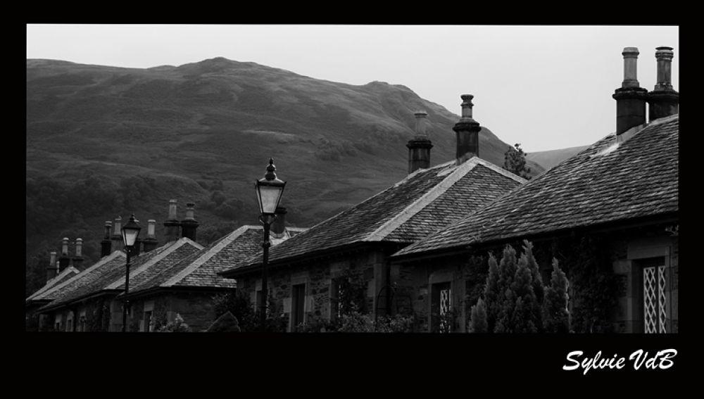 Loch Lomond's charm by sylvievdbphotography