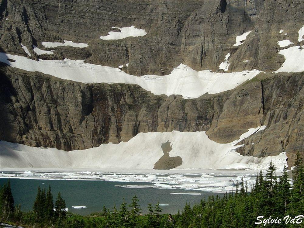 USA Glacier NP by sylvievdbphotography
