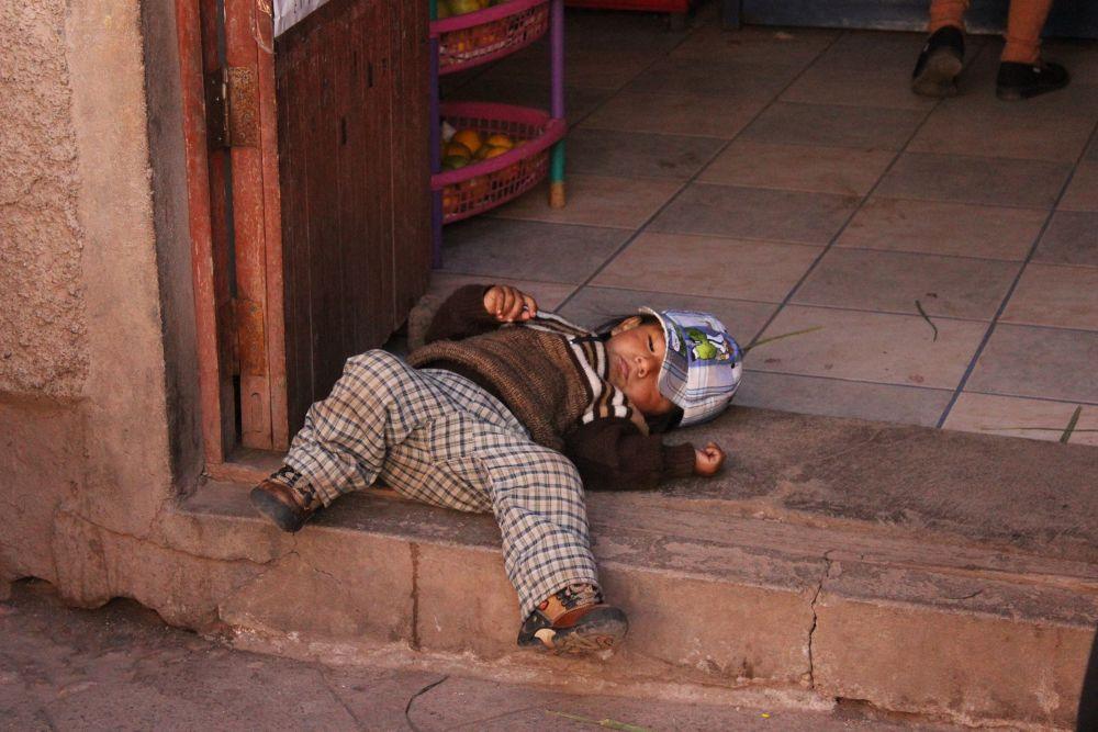 Snooze by Krishnan Vaitheeswaran