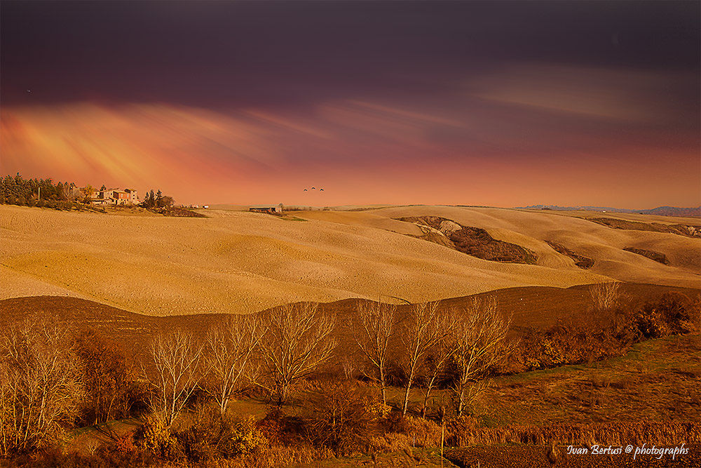 Tuscany dream by ivic